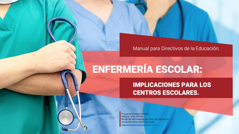Manual para Directivos de Centros Educativos